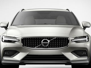 2019 | V60 Cross Country